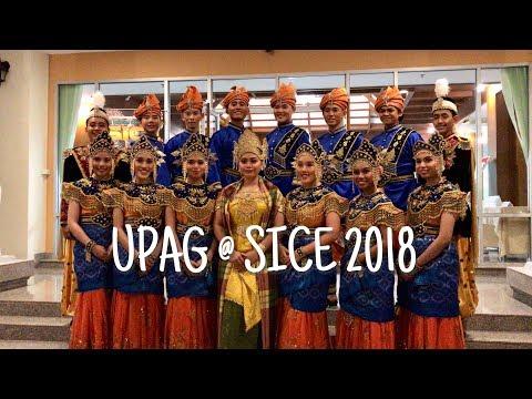 UTP Performing Arts Group   Surin International Cultural Exchange 2018 (SICE 2018)