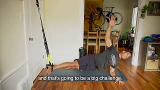 TRX Moves of the Week Episode 96