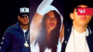 Смотреть клип Mr Saik Ft. De La Ghetto - Pa La Disco Voy