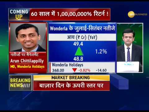 Superfast Futures: Buying seen in IT and FMCG shares in stock market