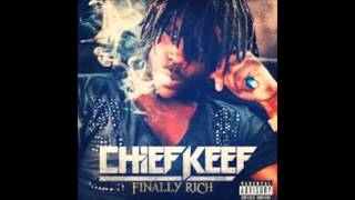 Chief Keef - No Tomorrow | Finally Rich (Album)