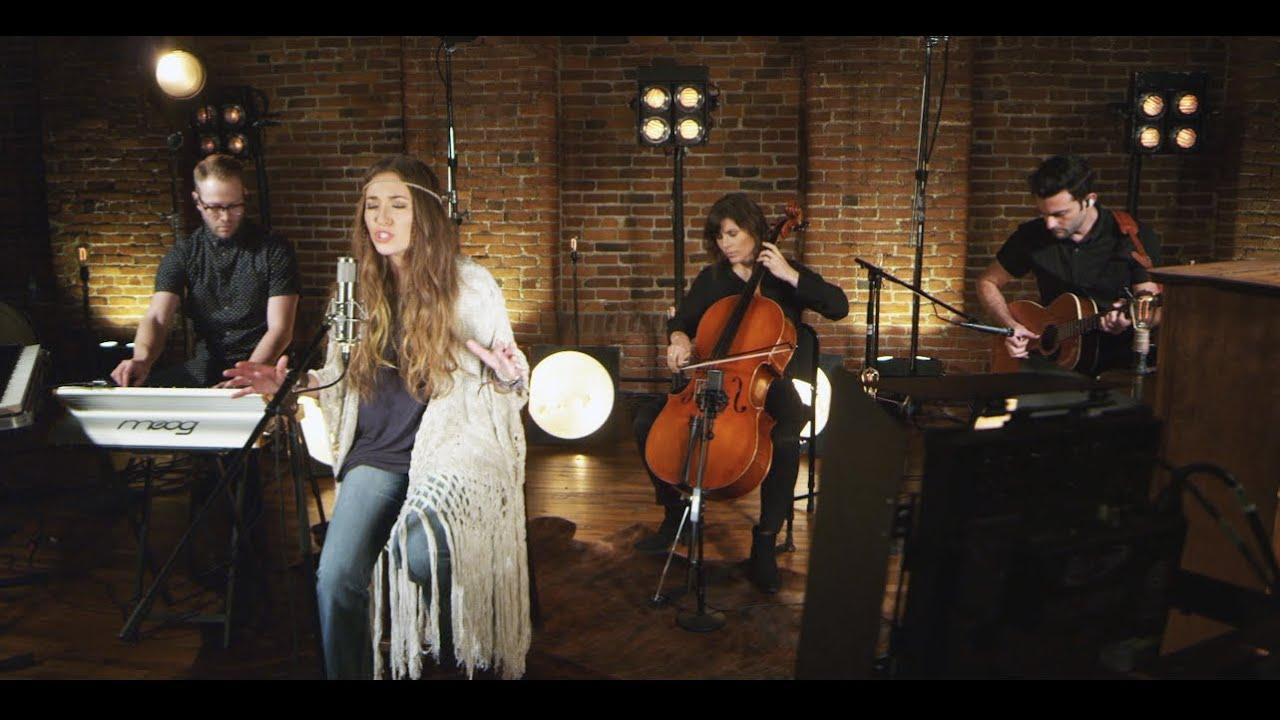Lauren Daigle - Come Alive (Dry Bones) - Live
