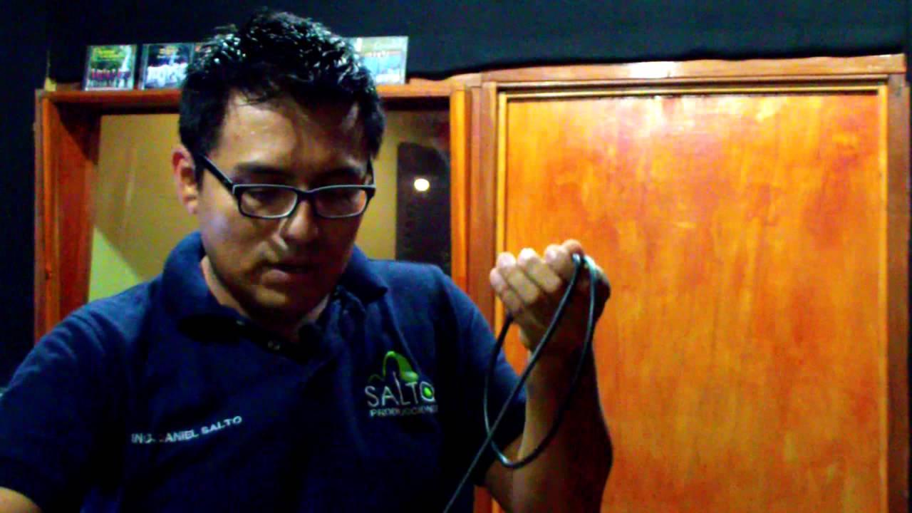 Como Enrollar Un Cable Doovi