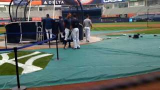 Alex Rodriguez Bullying Robinson Cano serious or joking?
