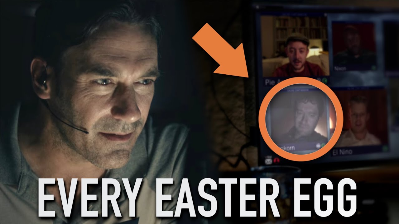 Download Every Easter Egg In Black Mirror Season 2   Black Mirror Season 2 Explained