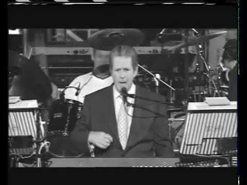Brian Wilson & the Wondermints 6/02