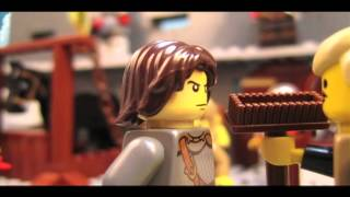 LEGO: 1066 - Official Trailer