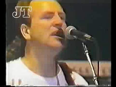 Mark Farner -- Airborne Ranger -- 1989