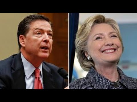 The fallout from Comey's investigation into Clinton