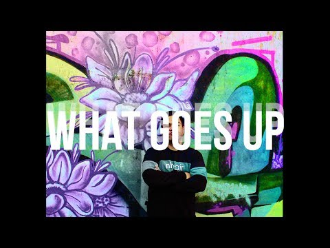 #RAPHORIA -  G.U.S. (Rhymeguru) - What Goes Up [Kota Depok]