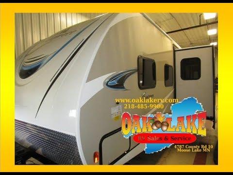 2019 Coachmen RV Freedom Express Ultra Lite 248RBS Travel Trailer Oak Lake RV Sales #05127