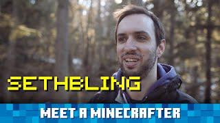 Meet a Minecrafter: SethBling