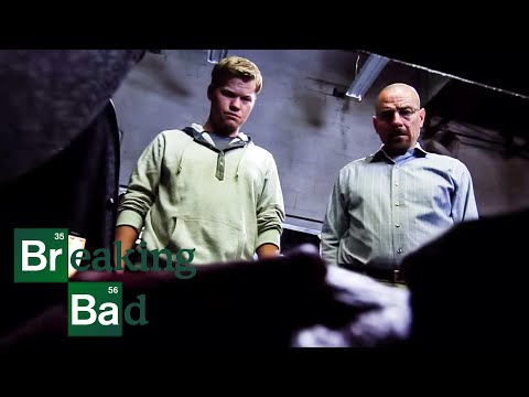 Hank Schrader Knows - S5 E8 Recap #BreakingBad