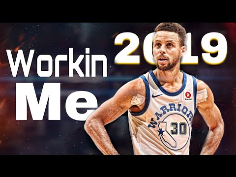 "stephen-curry-mix---""workin-me""-ᴴᴰ-2019-promo"