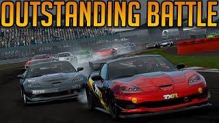 Forza 7 Outstanding Online Battles