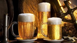 Варим пиво дома. кукурузный эль.
