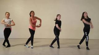 All dances /choregraphie Amir