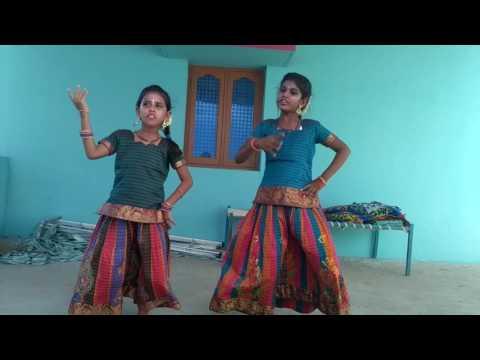 Vaadi en karutha pulla song dance