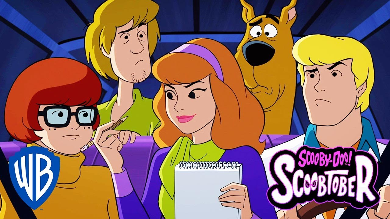 Scooby-Doo! | Daphne's Best Moments | WB Kids