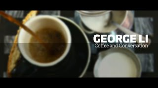 George Li: Coffee & Conversation - Award Winning Pianist | From the Top