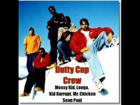 dutty cup crew