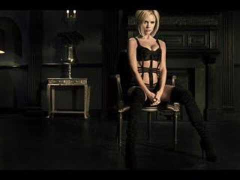 Victoria Beckham - This Groove (Karaoke)