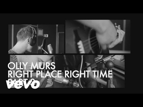 Olly Murs - Right Place Right Time (Part 3)