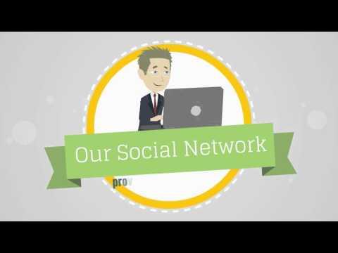 B2B Agri-Food & Agricultural Social Network