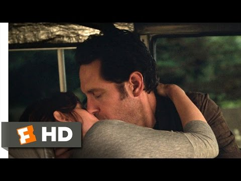 Admission (3/10) Movie CLIP - I Have Something To Ask You (2013) HD