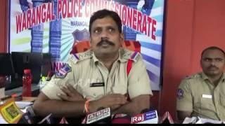 Black Magic In Wardhannapet | Warangal | DECCAN TV