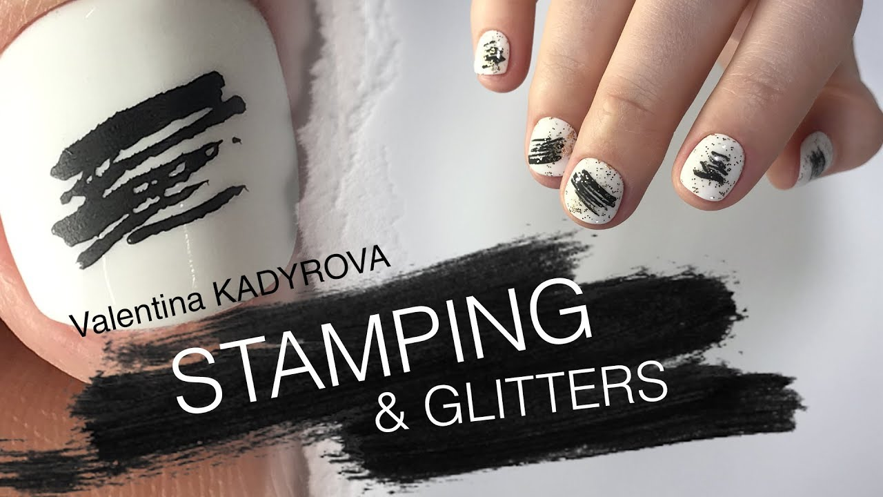 Stamping Design/Valentina Kadyrova