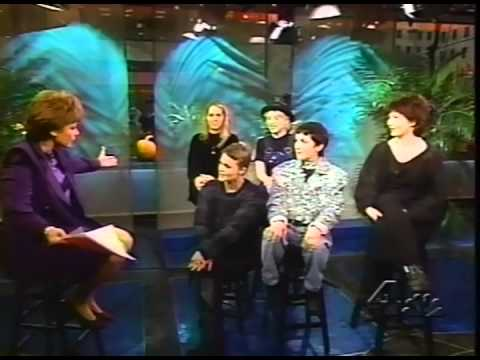 Go-Go's - Interview ('94) - YouTube