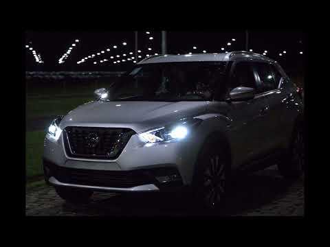 Nissan Kicks 2020 Brasil