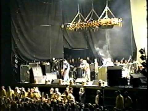 Pearl Jam - 1996-10-04 Charlotte, NC (Full Concert)