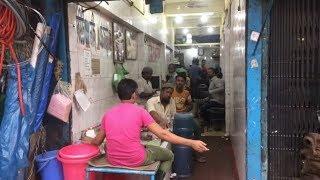ভিডিও ব্লগ - ৫   পুরান ঢাকার বিখ্যাত বিউটির লাচ্ছি-ফালুদা । Beauty Lacchi Faluda   Lassi   Faluda