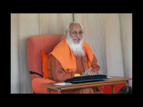 Чандра Свами  Начни с памятования Бога