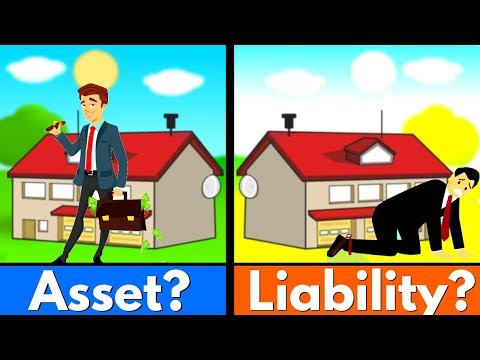 Is A House An Asset Or A Liability? [Finally Explained]