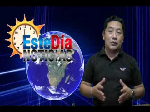 ESTE DIA NOTICIAS Carmen de Noticarmen.com -Canal de Videos-