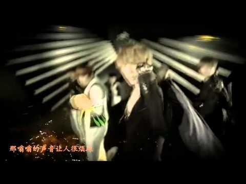 【中字】Super Junior - Gulliver Fanmade MV