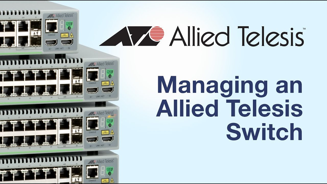 ALLIED TELESIS DOS DOWNLOAD DRIVERS