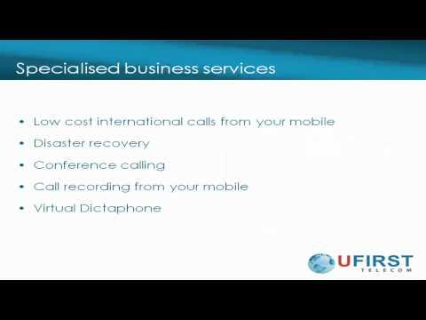 UFIRST Telecom