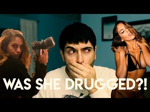 Wedding Photographer Arrested after Popping Xanax, Banging Groom, and Peeing on a Tree!?