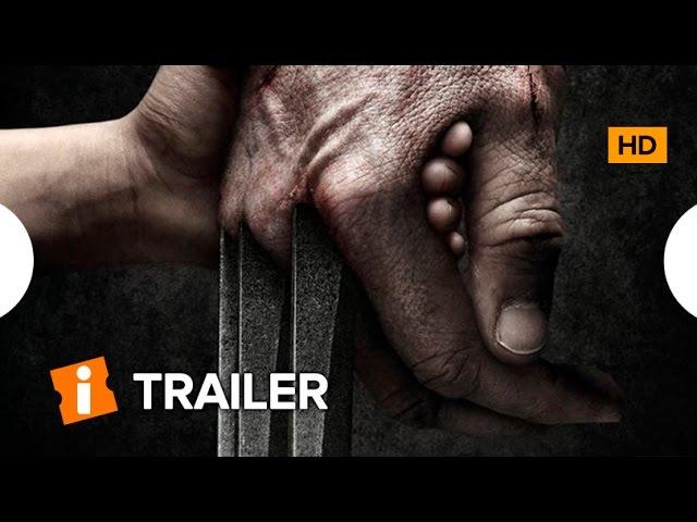 Logan - Trailer Oficial