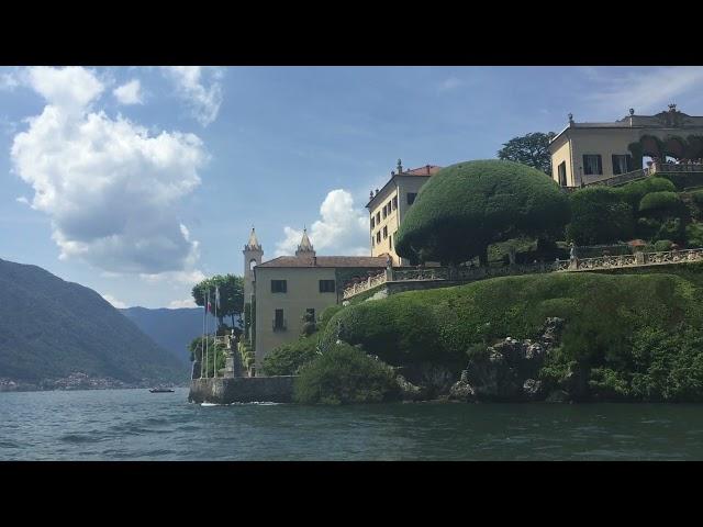 ITALY - Côme