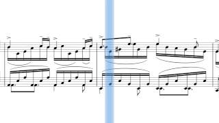 The Heart Asks Pleasure First (Scrolling Version) The Piano