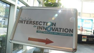 Intersection of Innovation