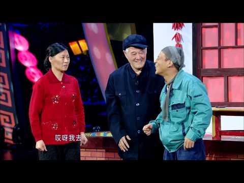 小品《有钱了》-2013江苏卫视春晚
