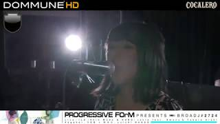 """iLU """"One"""" Live at DOMMUNE 2019.0416 from """"don't watch the sun"""" PFCD71"""
