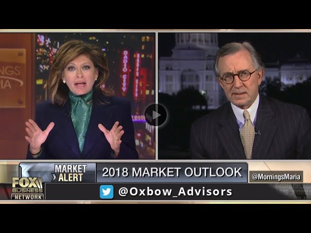 Ted Oakley - 2018 Market Outlook - Mornings with Maria - Fox Business - January 3rd 2018