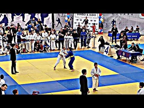 Самбо-70. Sambo&Judo Tournament